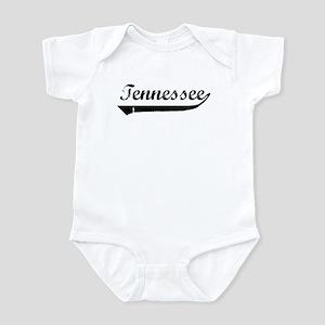 Tennessee (vintage] Infant Bodysuit